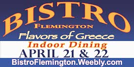Greek Bistro Flemington @ Greek Bistro Flemington | Flemington | New Jersey | United States